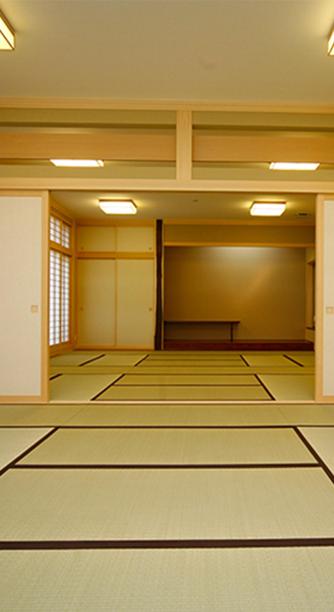 信澄寺 - 東京都の注文住宅
