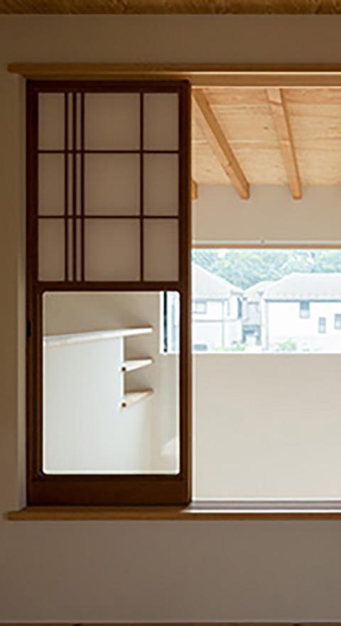 清瀬の家 - 東京都清瀬市の注文住宅