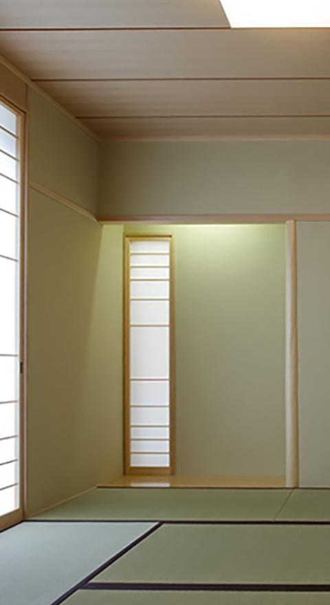 A邸 - 東京都の注文住宅